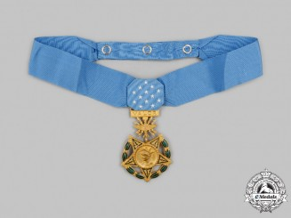 United States. An Air Force Medal of Honor