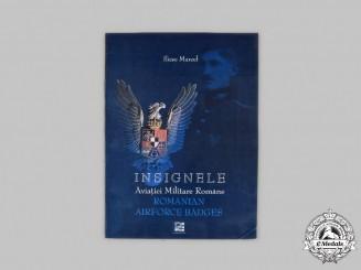 Romania, Kingdom, People's/Socialist Republic. Romanian Airforce Badges