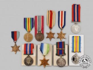 Canada, United Kingdom, United Nations. A Lot of Ten Awards
