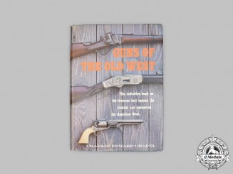 United States. Guns of the Old West