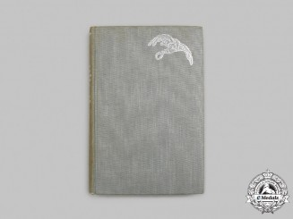 United Kingdom; Poland, Republic. Squadron 303 - The Story of the Polish Fighting Squadron with the R.A.F.