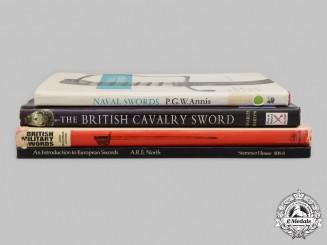 United Kingdom. Four Sword Books