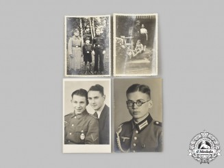 Germany, Wehrmacht. A Lot of Wartime Photos