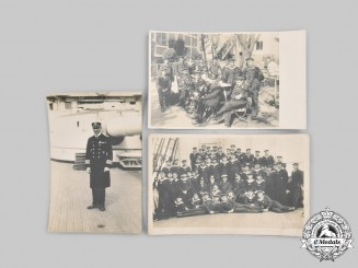 Germany, Imperial. A Lot of Imperial Navy Photos