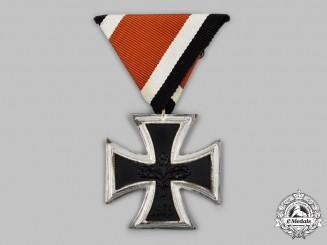 Germany, Federal Republic. A 1939 Iron Cross II Class, 1957 Version