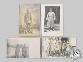Germany, Imperial. A Lot of Wartime Heer Photos