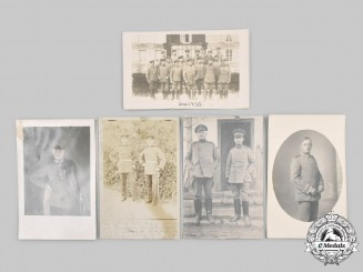 Germany, Imperial. A Lot of Photos and Postcards