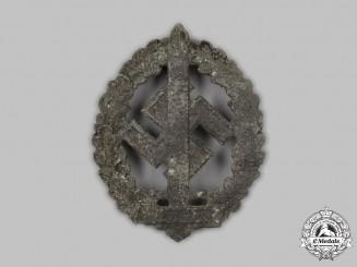 Germany, SA. A SA Sports Badge for War Wounded