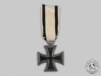 Germany, Imperial. A 1914 Iron Cross II Class for Non-Combatants