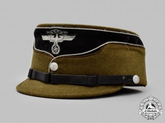 Germany, NSKK. A National Socialist Motor Corps Officer's Kepi