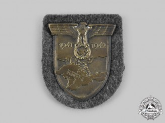 Germany, Luftwaffe. A Krim Shield