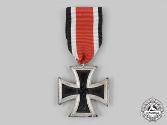 Germany, Wehrmacht. A 1939 Iron Cross II Class, by Hermann Aurich