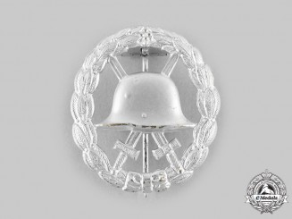 Germany, Imperial. A Wound Badge, Silver Grade