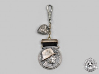 Germany, Wehrmacht. An Army Watch Fob