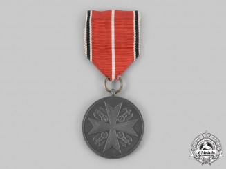 Germany, Third Reich. An Order of the German Eagle, Bronze Merit Medal
