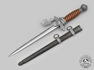 Germany, Heer. A Heer Officer's Dagger, by Alexander Coppel