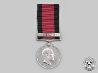 United Kingdom. A Natal Rebellion Medal 1906, Natal Rangers