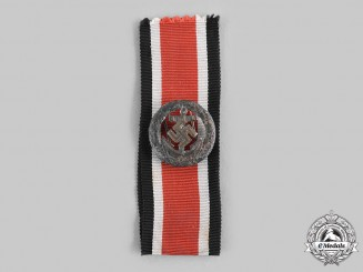 Germany, Kriegsmarine. A Naval Honour Roll Clasp