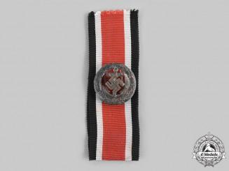 Germany, Kriegsmarine. A Naval Honour Roll Clasp