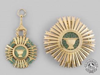 Cambodia, Kingdom. A Royal Order of Sahametrei, Grand Cross, c.1960