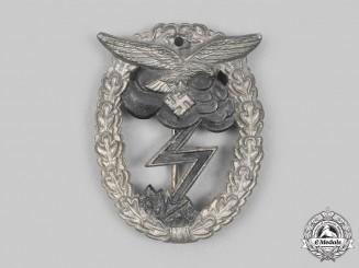 Germany, Luftwaffe. A Ground Assault Badge