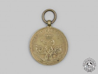Prussia, Kingdom. A War Merit Medal for Combatants 1813-15