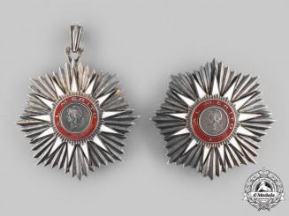 Argentina, Republic. An Order of May, Civil Merit, Grand Cross, c.1960