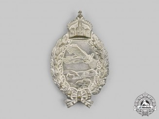 Germany, Imperial. A Pilot's Badge