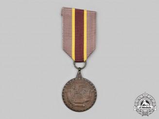 Vietnam, Republic. A Labour Medal, III Class Bronze Grade