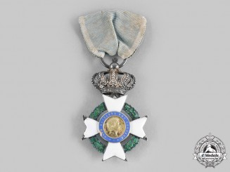 Greece, Kingdom. An Order of the Redeemer, Knight, c. 1862