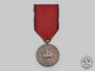 United States. An Army Indian Campaign Medal, c.1925 Issue