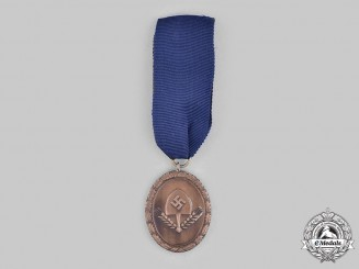 Germany, RAD. A Reich Labour Service 4-Year Long Service Medal