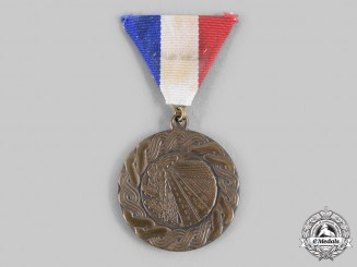 Croatia, Republic. A Medal for Participation in Operation Flash 1995