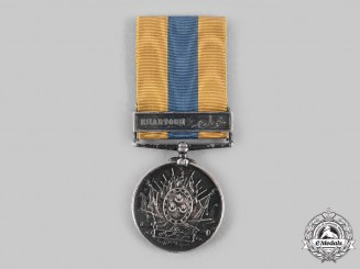 United Kingdom. A Khedive's Sudan Medal 1896-1908, Grenadier Guards