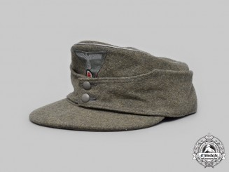 Germany, Heer. An Officer's M43 Field Cap
