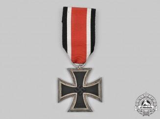 Germany, Wehrmacht. A 1939 Iron Cross II Class, by Anton Schenckls Nachfolger