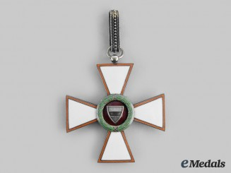 Hungary, Republic. An Order of Merit, Commander, Civil, c.1955