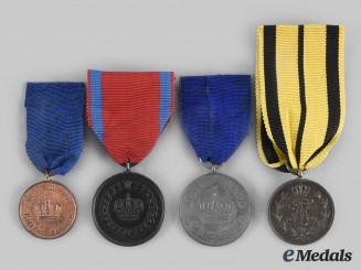 Germany, Imperial. A Mixed Lot of Imperial Medals