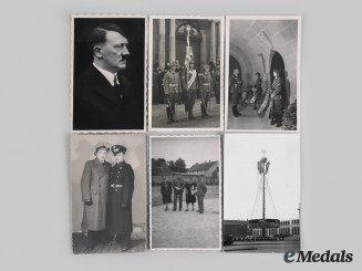 Germany, Third Reich. A Lot of Photographs and Postcards