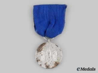 Germany, Wehrmacht. A Wehrmacht 4-Year Long Service Award