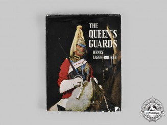 United Kingdom. The Queen's Guards, by Henry Legge-Bourke