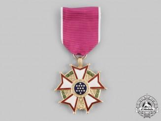 United States. A Legion of Merit, Legionnaire Grade