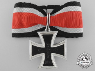 A German Federal Republic Knight's Cross of the Iron Cross;1957 Issue