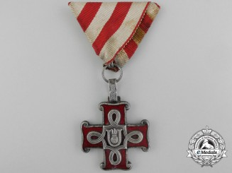 A Croatian Order of Merit; Christian Version