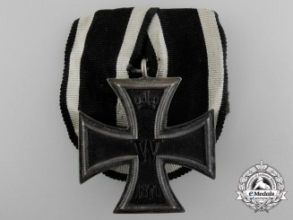 An 1870 Iron Cross Second Class