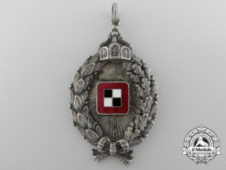 A First War Prussian Observer's Badge; Prinzen Size
