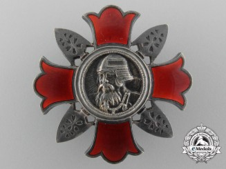 A Second War Japanese Wound Badge