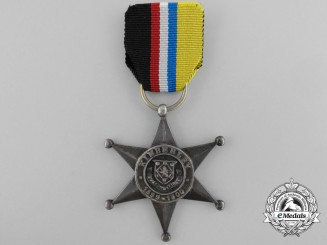 An 1899-1900 Kimberley Campaign Star