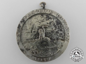 A German Imperial 456th Regiment Bravery Medal for Malakoff