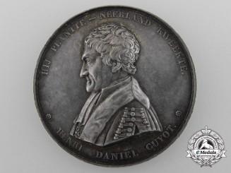 An 1840 Henri Daniel Guyot Commemorative Medal